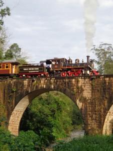Estrada de Ferro Santa Catarina