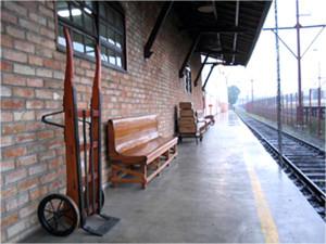 Estação do Memorial