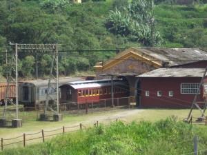 Depósito de Paranapiacaba