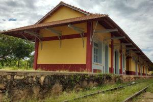 Estação Soledade de Minas