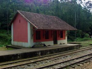 Estação Coronel Fulgêncio