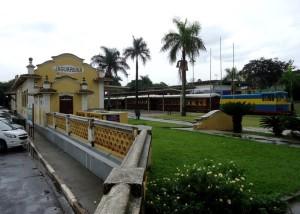 Estação Jaguariúna