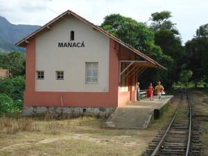 Estação Manacá