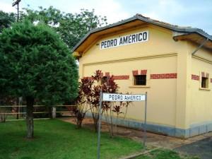 Estação Pedro Américo