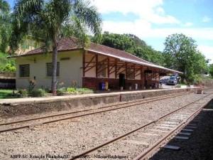 Estação Piratuba