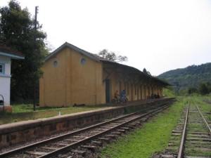 Estação de Marcelino Ramos